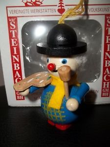 steinbach ornament artist - Google Search
