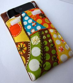 Cute iPod touch case!