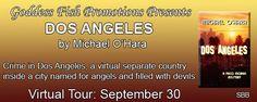 Dos Angeles Book Tour @GoddessFish - http://roomwithbooks.com/dos-angeles-book-tour/