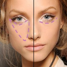 Spring Face Make Up Looks, Trends & Ideas Spring Face Make Up Looks, Trends & Ideas Beauty Care, Beauty Makeup, Beauty Hacks, Diy Beauty, Beauty Ideas, Beauty Skin, Beauty Guide, Homemade Beauty, Eye Makeup