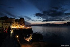 what do you think? Corfu Holidays, Greece Islands, Small Island, New York Skyline, Explore, Night, Photography, Travel, Beautiful