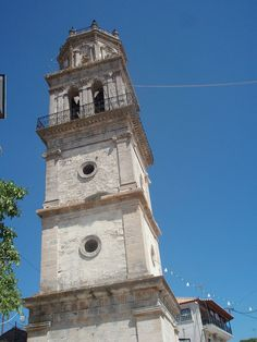 Church Belltower, Macherado, Zakynthos, Greece 01 - Zakynthos - Wikipedia, the free encyclopedia