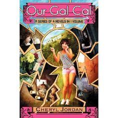 Our Gal Cal (Paperback)  http://www.amazon.com/dp/1593933711/?tag=oretoretanku-20  1593933711