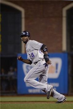 colorado rockies baseball players | Colorado Rockies may trade Dexter Fowler for an impact player - MLB ...