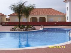 Dinastia Penthouse - 1 Bed Apartment for rent in Los Cristianos Tenerife sleeps up to 2 from £350 / €0 a week