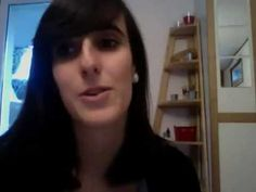 ▶ WIKITONGUES: Clara speaking French - YouTube
