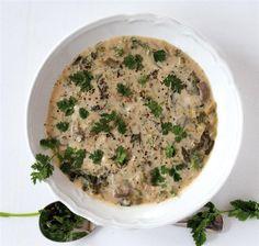 Παραδοσιακή µαγειρίτσα