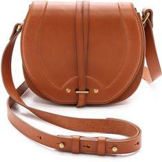Jerome Dreyfus Crossbody Bag