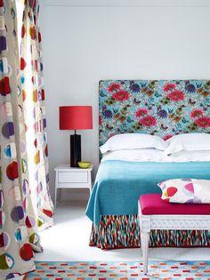 Jane churchill fabrics from