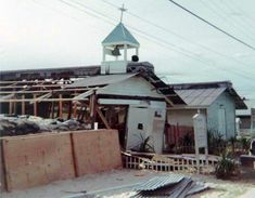 Cam Ranh Bay AB: US Army Convalescent Hospital and chapel damage by Sapper Attack! Vietnam Veterans, Vietnam War, Instamatic Camera, Camping Books, Roman Candle, Red Beach, Explosions, April 27, Da Nang