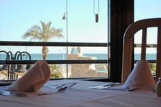 Imagine you having breakfast looking at Mediterranean sea at Marconfort Beach Club Hotel Torremolinos www.marconfort.com
