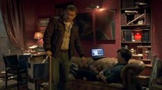 """'Sherlock' Unaired Pilot """"A Study In Pink"""" --- I cannot describe how weird it felt to watch this"""