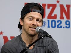 Kip Moore Live! At BUZ'N « BUZ'N @ 102.9 – New BUZ'N Country
