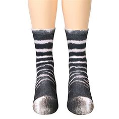 Unisex Funny Cute Dogs Athletic Quarter Ankle Print Breathable Hiking Running Socks