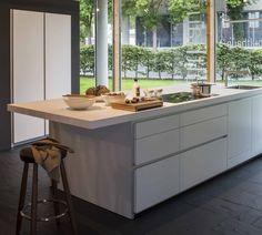bulthaup im werkhaus b1, b2 und b3 Küchensysteme in Raubling / Rosenheim - das werkhaus
