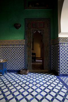 3 Brands for great tile design ideas Moroccan Design, Moroccan Tiles, Moroccan Decor, Moroccan Bedroom, Moroccan Lanterns, Riad Marrakech, Tangier, Marrakesh, Interior Styling