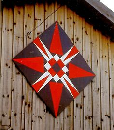 LeRoy Barn Quilt Trail | Genesee County