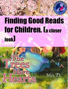 The Trees Have Hearts | Adventure Hollow