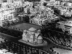Heliopolis district of Cairo, Egypt Map, Old Egypt, Life In Egypt, Ancient Egypt History, Visit Egypt, Modern History, Africa Travel, Countries Of The World, Photos Du