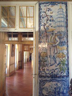 PALACIO DE QUELUZ-LISBON-PORTUGAL enjoyportugalcountry