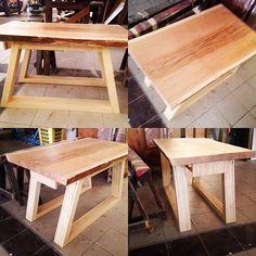 #table #Wood #interior #tavolinodafumo #carpentry🔨 #falegnameria #falegname #wood  #catagno #multistrato #baubuche