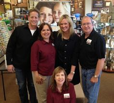 NOV 2 2013 Book Signing with KAREN KINGSBURY and her husband. Had a great time. Celebrated the release of her new book FIFTEEN MINUTES!