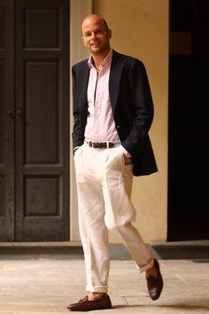 Luca Rubinacci SS 2012