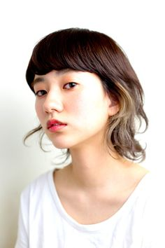 """Wolf style when you want to say """"Have you changed your hair? Medium Hair Styles, Short Hair Styles, Mid Length Hair, Salon Style, Dream Hair, Layered Hair, About Hair, Hair Designs, Bob Hairstyles"""
