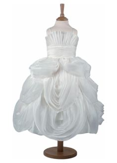 Limited Edition Frosted Fondant Childrens Costume by Travis Dress Up By Design