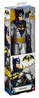 "Amazon.com: DC Comics Batman Action Figure, 12"": Toys & Games"