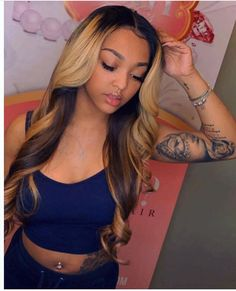 Shop our online store for Brown hair wigs for women.Brown Wig Lace Frontal Hair 360 Lace Frontal Straight Hair From Our Wigs Shops,Buy The Wig Now With Big Discount. Frontal Hairstyles, Wig Hairstyles, Straight Hairstyles, Black Hairstyles, Short Haircuts, Colored Weave Hairstyles, Latest Haircuts, Hairstyles Videos, Beautiful Hairstyles