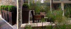 A Pleno Sol - Proyectos - Residencial - Jardines de la Montaña
