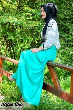 ♥ hijab