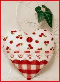 Image result for heart patchwork