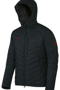 Rime Pro In Hooded Outdoor Jacket