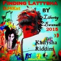 Kattysha By Liberty Bwanali @libertymusic #DJ4KatBeats #LoveStories2015 by Liberty Bwanali on SoundCloud