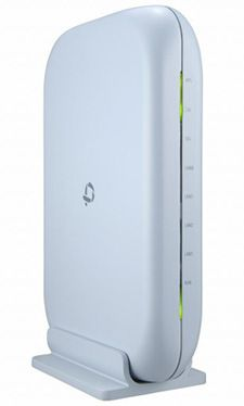 Planex MZK 1200DHP Dual Band WiFi Router