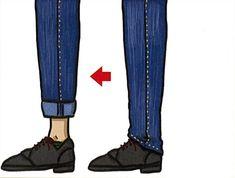 店員が教えてくれない「パンツの試着」基本のき