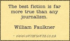 Quotable - William Faulkner