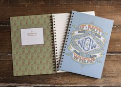 If not now, when journal