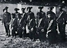 Karadenizli Kuvayı Milliyeciler.   Haziran 1922