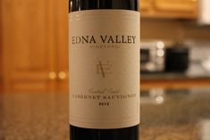 Edna Valley Cabernet Revisited