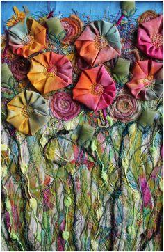 Michelle Mischkulnig | Chelle Textiles More