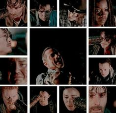 The Walking Dead Season 6 Episode 16 'Last Day On Earth'