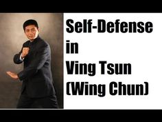 ▶ Ving Tsun(Wing Chun) and Self Defense Kung Fu Culture S01E12 - YouTube