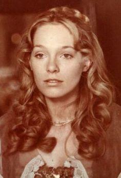 "Małgorzata Braunek- ""Oleńka"" ""Potop"" Henryka Sienkiewicza Great Hair, Ethereal, I Movie, Blond, Vintage Ladies, Vogue, Beautiful Women, Actresses, Actors"