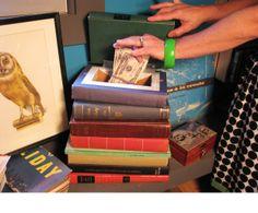 06/17: Stack-of-Books Safe, Matt Maranian (link)