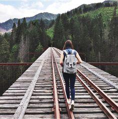 follow weierken to travel