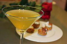 Cocktail de champagne pour le #YummyDayBirthday #YummyMagazine