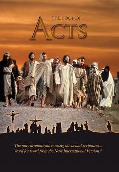 Hechos de los Apostoles - http://ofsdemexico.blogspot.mx/2013/11/hechos-de-los-apostoles.html